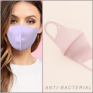 *GIFT WITH PURCHASE OR 2 for $20* Blush Pink Mask